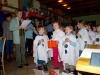 a krásný dětský zpěv k Adventu
