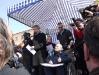 ministr MPSV nepřesvědčil demonstranty